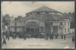 - CPA 21 - Dijon, Cirque Palace - Dijon