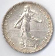 FRANCIA 1 FRANC 1916 AG - Francia