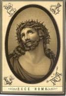 Doodsprentje ( 9243 ) Van Acker / Van Campenhoudt 1884 - Meulebeke Iseghem Izegem - Imágenes Religiosas