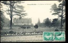 80 BERNAPRE  / Mesnil Eudin, Le Château / - France