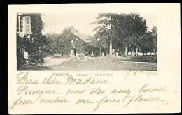 21 CHENOVE /  Ermitage, La Chapelle / - Chenove