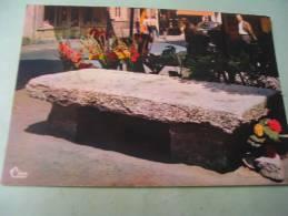EL- LA PIERRE A POISSONS...1483 - Montbéliard