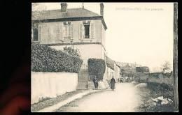 21 CREANCEY / Baume, Rue Principale / - Other Municipalities