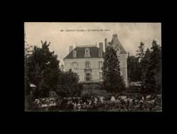 85 - AIZENAY - 883 - Le Chateau (M. Buet) - Aizenay