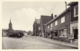 LUMMEN - Gemeenteplein - Lummen
