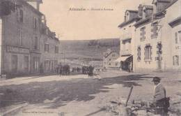15 - ALLANCHE - Nouvelle Avenue - Allanche