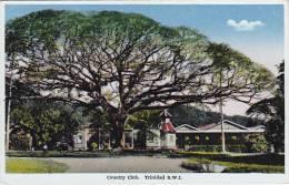 TRINIDAD .... COUNTRY CLUB - Trinidad
