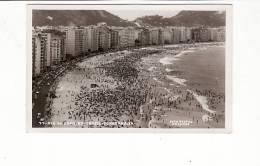 Brésil - Rio De Janeiro - Copacabana - Copacabana