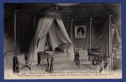 92 LA MALMAISON Château, Ancienne Résidence De L´Empereur Napoléon 1er Et De L´Impératrice Joséphine, Chambre à Coucher - Chateau De La Malmaison