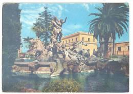 C1834 Catania - Fontana Di Proserpina / Non Viaggiata - Catania