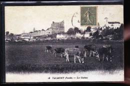 TALMONT - Talmont Saint Hilaire