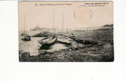 Rade De Mahébourg (Mouchoir Rouge) / Ile Maurice (au Dos écrit Mauritius) - Mauritius