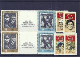 DDR N° 1377A - 1377A - 1365/66/67/69 ** - [6] République Démocratique