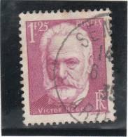 France Yvert  N° 304 OBLIT. - France