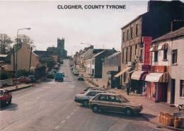 Main Street, Clogher, Co Tyrone, Northern Ireland Postcard - Tyrone