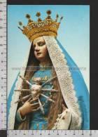 R3283 RELIGION MARIA SS. ADDOLORATA LIBERATRICE DAL COLERA FOGGIA - Virgen Mary & Madonnas