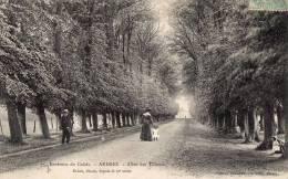 62 ARDRES - Allée Des Tilleuls - Ardres
