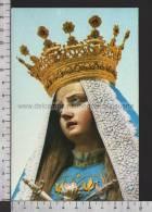 R3284 RELIGION MARIA SS. ADDOLORATA LIBERATRICE DAL COLERA FOGGIA - Virgen Mary & Madonnas