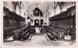 SAINT-JEAN-DE-MAURIENNE - Intérieur De L'église  - LES ORGUES -  ORGUE  - - Saint Jean De Maurienne