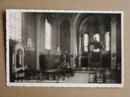 Im1043)   Bordighera - Interno Chiesa Terrasanta - Imperia