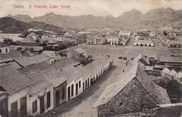 SALINA /  San Vinvente _ Capo Verde - Capo Verde