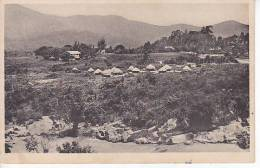 Massi Kessi  Macequece Gold Mine Setlement Portuguese  Vintage Original  Postcard Ca1900 Ak Cpa [WIN3_451] - Zimbabwe