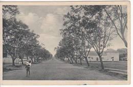 VILA PERY THEATRE Chimoio Manica Mozambique Portuguese  Vintage Original  Postcard Ca1900 Ak Cpa [WIN3_452] - Mozambique