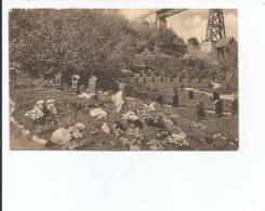 54 BOUILLONVILLE  KRIEGERFRIEDHOF - Francia