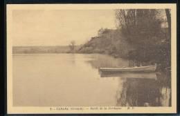 33 --- Cabara --- Bords De La Dordogne - France