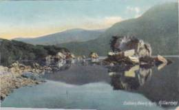 IRL - Colleen Bawn Rock, Killarney (rare) - Kerry