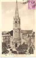 Royan - Eglise Notre Dame - Royan