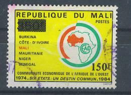 VEND TIMBRE DU MALI N° 1154 , COTE : ?, !!!! (b) - Mali (1959-...)
