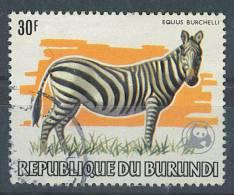 VEND TIMBRE DU BURUNDI N° 1602 , COTE : ?, !!!! - Burundi
