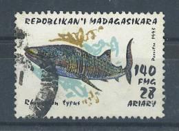 VEND TIMBRE DE MADAGASCAR N° 1529 , COTE : ?, !!!! - Madagascar (1960-...)