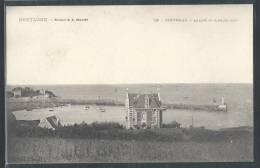 - CPA 22 - Portrieux, Le Port Et La Haute Mer - Autres Communes