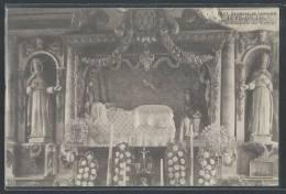 - CPA 22 - Le Yaudet, La Vierge Couchée De La Chapelle - Frankreich