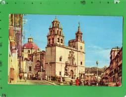 CATHEDRAL DE GUANAJUATO - Mexiko