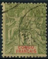 Congo (1892) N 24 (o)