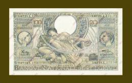 *Belgie - Belgique* 100 Francs Vloors * 1943 **UNC** Lot 5173* - [ 2] 1831-... : Belgian Kingdom