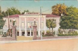 ABANO TERME 1938 HOTEL OROLOGIO - Italia