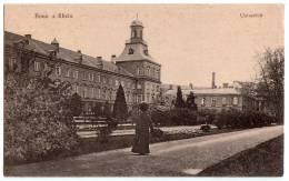 RAR Bonn 1910 ! - Bonn