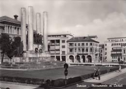 TREVISO 1956 MONUMENTO AI CADUTI - Treviso