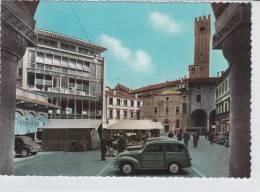 TREVISO 1959 PIAZZA SAN VITO - Treviso