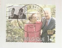 - 1015 A -  Nr 2828 - Belgique