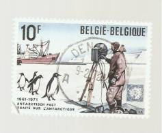 - 1026 A -  Nr 1589 - Belgique