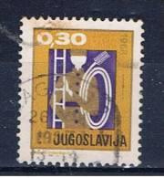 YU Jugoslawien 1967 Mi 1255 - Jugoslawien