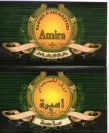 "PAPIER A CIGARETTES "" MASSA"" ( AMIRA) - Cigarettes - Accessoires"