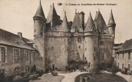 Château De JUMILHAC LE GRAND - France