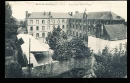 35 BAIN DE BRETAGNE / Pensionnat Saint Jospeh / - Altri Comuni
