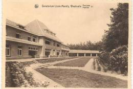WESTMALLE-SANATORIUM LIZZIE MARSILY-PAVILJOEN III-NIET VERZONDEN-ERN.THILL-BRUXELLES - Malle